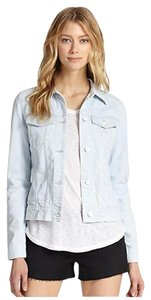 J Brand Denim Denim Jean light wash Womens Jean Jacket