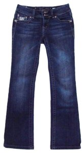 Miss Me Jp5010-6 Boot Cut Jeans
