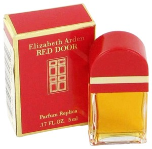 Elizabeth Arden RED DOOR by ELIZABETH ARDEN ~ Women's Mini EDP .17 oz