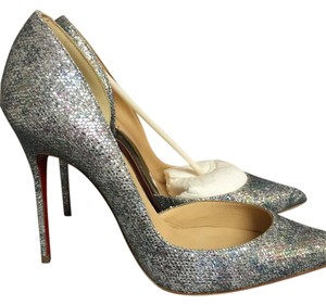 Christian Louboutin Multi/Light Formal