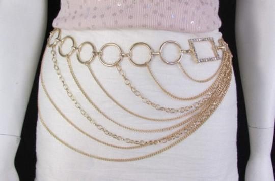 Preload https://img-static.tradesy.com/item/1859060/women-silver-gold-metal-chain-fashion-multi-strand-circle-belt-0-0-540-540.jpg