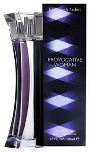 Elizabeth Arden PROVOCATIVE by ELIZABETH ARDEN Eau de Parfum Spray ~ 1.7 oz / 50 ml