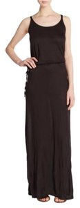 Maxi Dress by Splendid Maxi Black Large