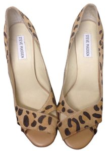 Steve Madden Cheeta Print, Pumps
