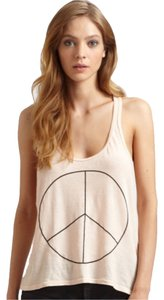 Wildfox Couture Top Blue