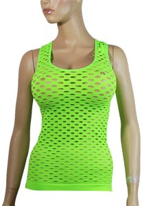 Other T Shirt Neon Green