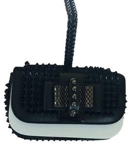 Christian Louboutin Sweet Charity Spike bag Cross Body Bag