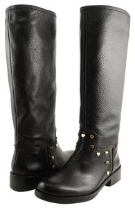 Love Moschino Eur 36 Black Boots