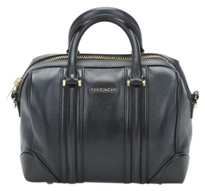 Givenchy Lucrezia Black Travel Bag