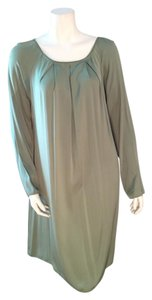 Elie Tahari Silk Size Medium Dress