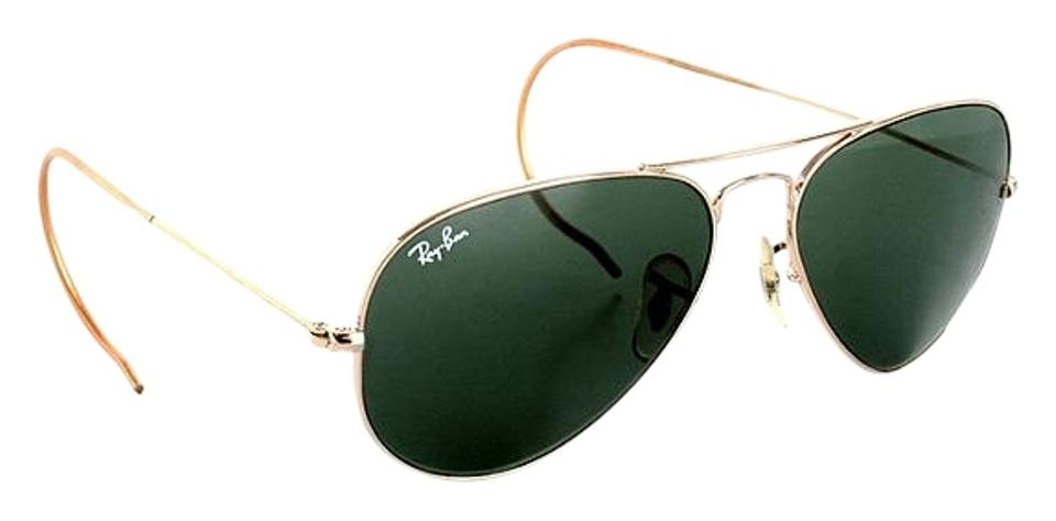 7029d310f Ray-Ban Ray-Ban Aviator Sunglasses Outdoorsman RB3030 Unisex Authentic  Image 0 ...