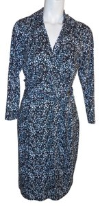 Ann Taylor Knit Mc Dress