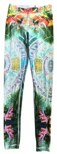 Victoria's Secret tropical knock out pants