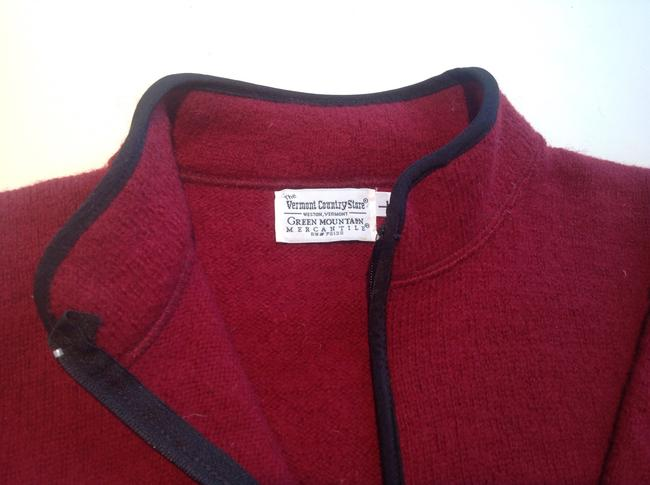 Vermont country store men's Jacket Image 1
