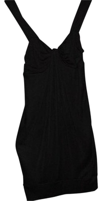 Preload https://item3.tradesy.com/images/bebe-black-mini-night-out-dress-size-0-xs-185962-0-0.jpg?width=400&height=650
