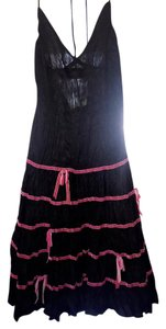 Betsey Johnson Size 6 Party Wear Dress