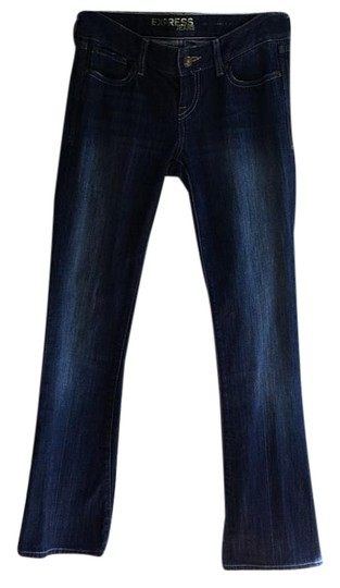 Express Boot Cut Jeans - 53% Off Retail 50%OFF