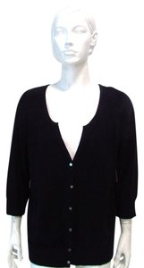 Talbots Longsleeve Top Black