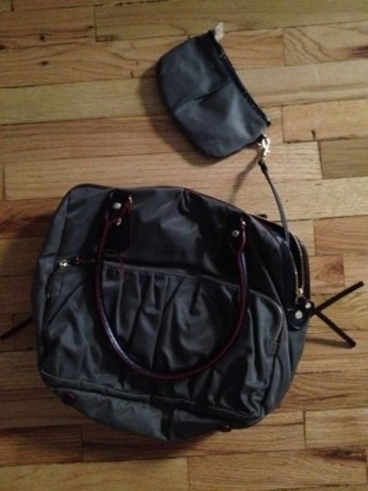 MZ Wallace Pockets Shoulder Bag