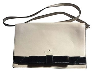 Kate Spade Leather Bow Cross Body Bag