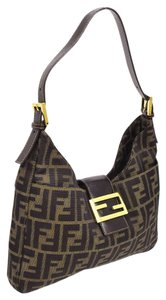 Fendi Louis Vuitton Balmain Alexander Givenchy Chanel Shoulder Bag