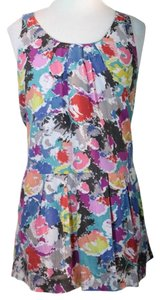 Comptoir des Cotonniers short dress Floral on Tradesy