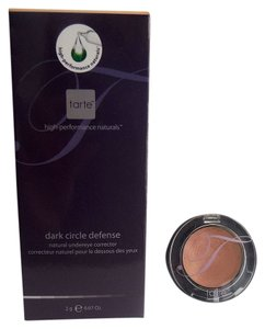 Tarte Tarte dark circle defense eye concealer Light-medium