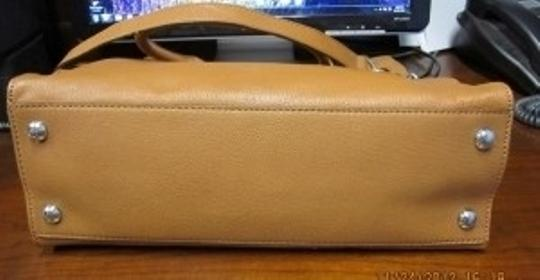 MICHAEL Michael Kors Tote in light brown