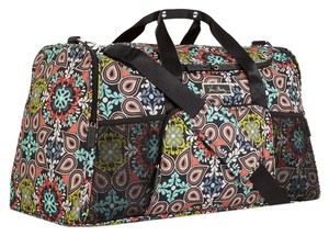 Vera Bradley Sierra Travel Bag