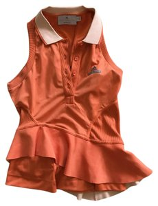 adidas By Stella McCartney Top Orange