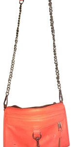 Rebecca Minkoff Mini Mac Mini M.a.c Satchel Cross Body Bag