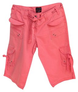 The Limited Capris Coral