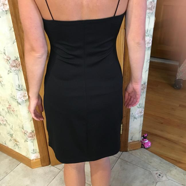 Mandee short dress on Tradesy