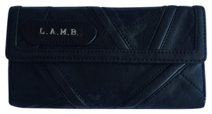 L.A.M.B. Leather Wallet