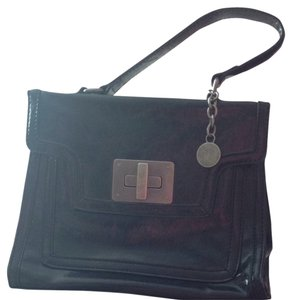 Simply Vera Vera Wang Satchel in Black