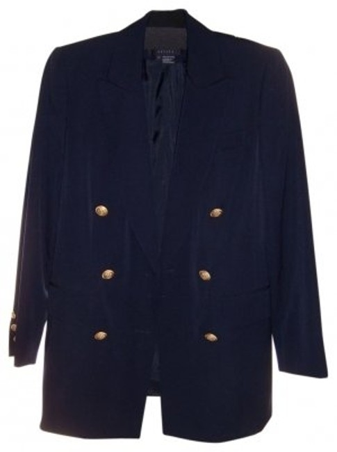 Preload https://img-static.tradesy.com/item/18601/liz-claiborne-navy-double-breasted-jacket-blazer-size-petite-4-s-0-0-650-650.jpg