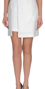 French Connection Mini Skirt White