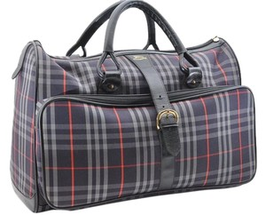 Burberry Celine Louis Vuitton Balmain Travel Bag