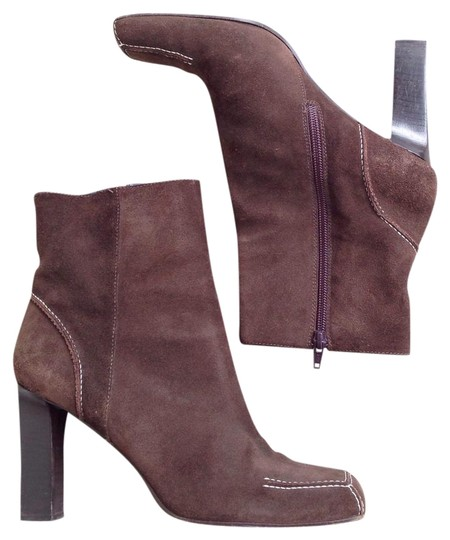 Preload https://img-static.tradesy.com/item/18603979/via-spiga-brown-suede-short-ankle-bootsbooties-size-us-10-regular-m-b-0-1-540-540.jpg