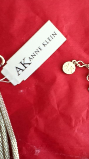 Anne Klein costume necklace