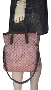 Louis Vuitton Monogram Multiway Tote in Pink