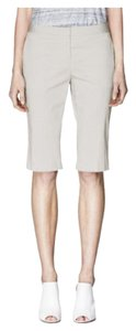 Theory Bermuda Summer Bermuda Shorts Cement Grey