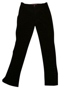 Ralph Lauren Collection Flare Pants Black