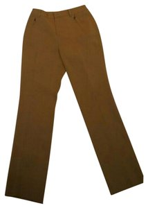 Ralph Lauren Straight Pants Taupe