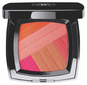 Chanel Chanel SUNKISS RIBBON HARMONY Powder Blush