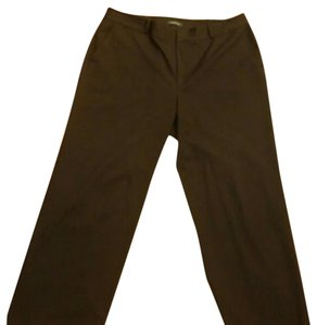 Ralph Lauren Trouser Pants Dark Brown