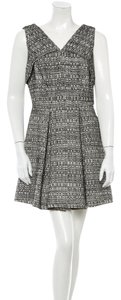 Robert Rodriguez 43% Cotton 26% Acrylic Dress