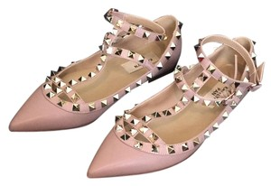 Poudre Nude Flats