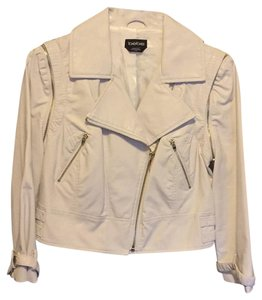 bebe Motorcycle Jacket