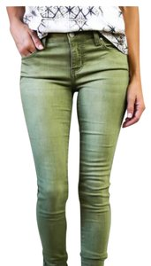 Vici Collection Straight Leg Jeans